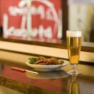 土、日、祝日のみ11:30からランチ営業しております。 居酒屋ランチで昼呑みしませんか? 週末の自分ご褒美ちょこっと贅沢♪