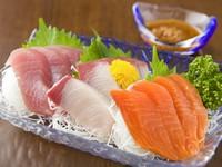 自家製西京みそのふくよかな甘みと魚の旨味がひろがります