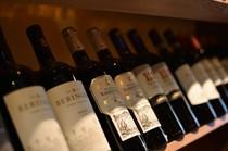 最上級の和牛は、ワインと相性抜群