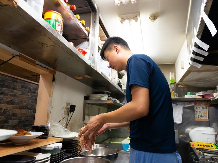 心温まるサービスと美味しい料理でのおもてなし