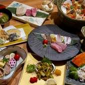 松山では珍しい、厨房に「専用の炭焼き台」を設置しました
