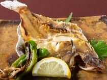 瀬戸内の新鮮な海の幸を味わう、季節料理たち