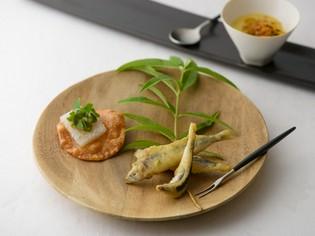 北陸&日本各地のとびきりの旬食材、ヨーロッパ産の上質肉が集う