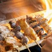 美味しい鶏料理×ワイン×小粋な空間。女性好みの組み合わせ