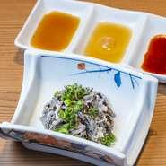 新鮮な天然の真サバのみを使用しており、前田屋自家製の合わせ味噌で仕上げております。