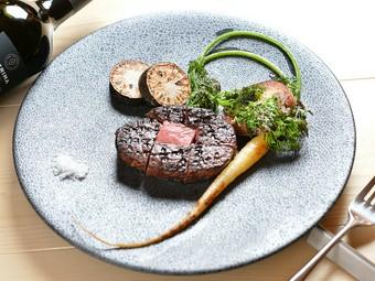 食材の質にこだわり仕入れを厳選 調理方法にも工夫を凝らす