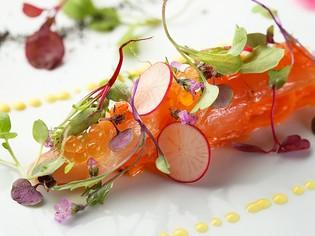 信州の豊かな自然で育った、美味しい「季節野菜」