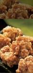 ご自宅や三崎散策の食べ歩きにいかがですか? カリカリジューシーな鶏の唐揚げ、おすすめです。