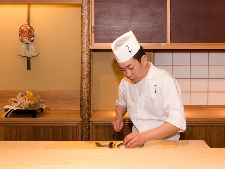 目でも楽しめる、華やかな日本料理で最上級のもてなし