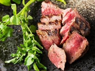 とろけるような食感がたまらないブランド牛「飛騨牛」