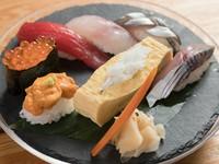 新鮮なネタを引き立たせるようなシャリを研究して生まれた『お寿司』
