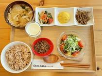メイン魚料理(週替わり)