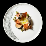 CHEFS COURSE