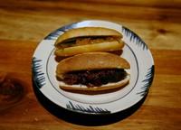 小豆と蜂蜜の金木犀漬けと紅八朔のコンポートとアジアンスパイス