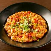 スーラー麻婆豆腐