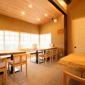 <グルメ女子必見>落ち着いた空間で楽しめるうなぎ料理専門店。
