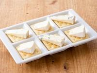 約30本のカルピスから1つしか作られない高級バター〈カルピスバター〉とアルカンシェール特製ラムレーズンを使用したレーズンバターです。