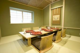 毎日料理と全力で向き合う料理人の「ザ・日本料理」は接待に最適