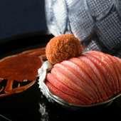 セイコ蟹姿盛り 龍吟仕立て