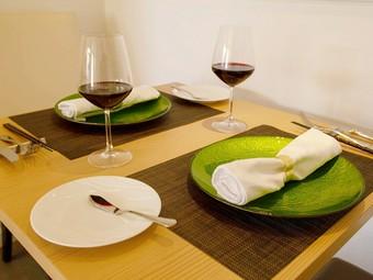 リーズナブルに贅沢気分を堪能できる、本格フレンチレストラン