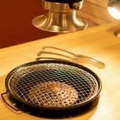 焼肉デートは仲が深い証拠。大切な人と美味しい料理で舌鼓
