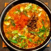 名物 ジャンタン麺