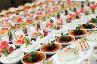 スマートフランス料理/アミューズ パーティー 5,500円