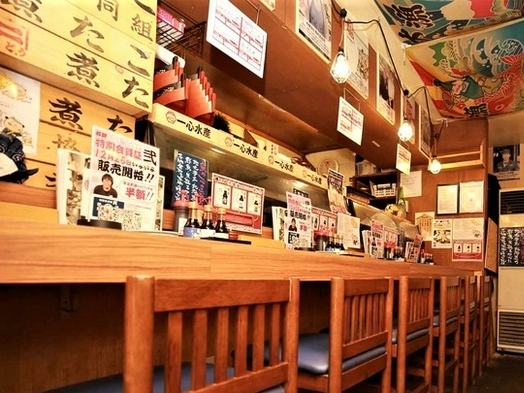 浜直活鮮 魚の一心(帯広/十勝 居酒屋)のグルメ情報   ヒトサラ