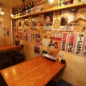 3種飲み比べや飲み放題で北海道の地酒を楽しむ