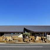 2階には広々とした座敷席があり、大規模な宴会にも利用可