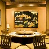 冠婚葬祭や法事の後の会食に。家族での食事におすすめの一軒
