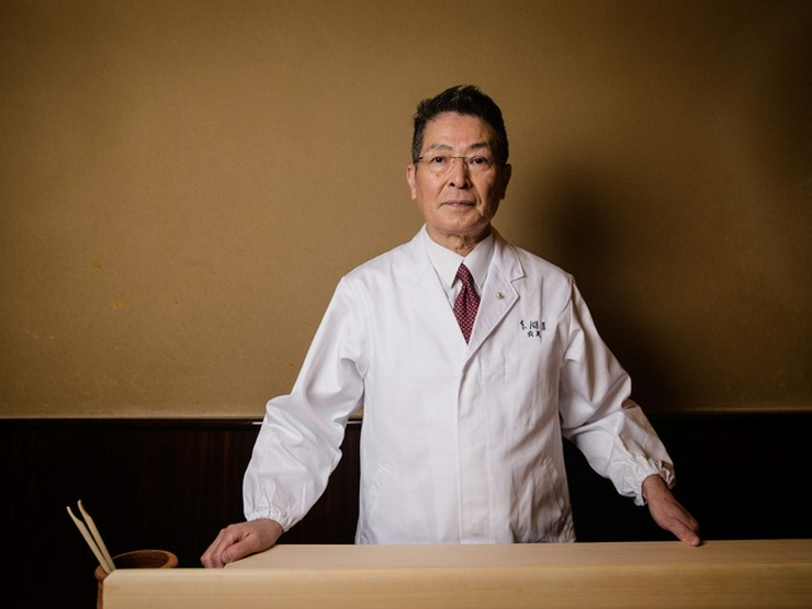 美味しいだけではない。本物に触れることで日本料理の文化を継承