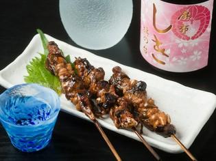 ふっくらと肉厚で濃厚な旨味。鹿児島県産や宮崎県産の「国産鰻」