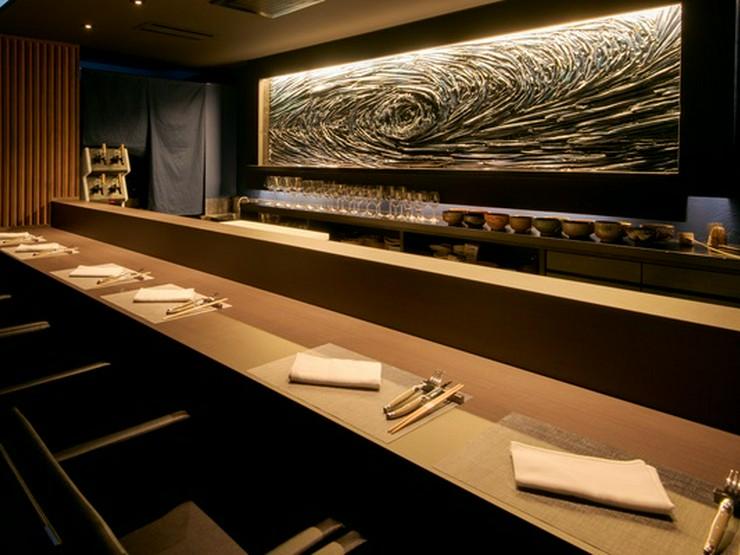 料理&ワインのクオリティ、上質な空間と時間を誠心誠意ご提供