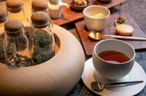 食後のお茶としておすすめ『鹿児島緑茶』