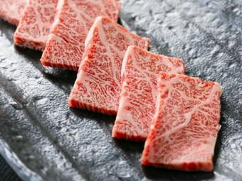 1人あたり300gのお肉を堪能