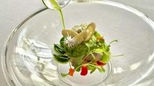 MENU Gioia パスタにメイン!Kubotsuの料理を堪能する全5品ランチ