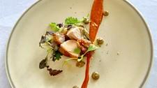 MENU Cuore 九州の旬野菜など九州の四季を愉しむ全6品フルコースランチ