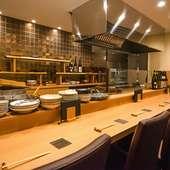 旨い料理と酒、憩いの空間を通して、心からの安らぎを届けたい