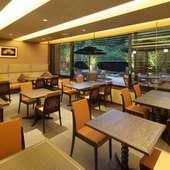 日本のさまざまな旬を堪能でき、美しさにもこだわった会席料理