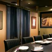 宴会や飲み会にはプライベート感のある半個室を利用して