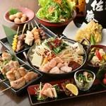人気の炙り肉寿司や低温でじっくり焼き上げた自家製ローストビーフなど全20品が食べ放題★