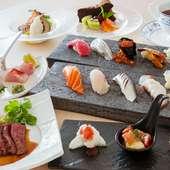 黒毛和牛のA5ステーキ(サーロイン)