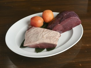 食べればわかるその美味しさ【山肉デリ】井上不二子さんのジビエ