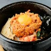 インテリアも味も本場韓国の雰囲気そのまま!