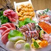 ■函館直送 厳選海鮮