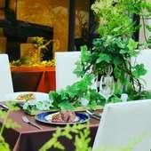 Residence garden Ristorante a freak
