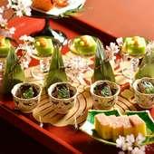 厳選牛肉の旨みをうかい流に味わう『うかい特選牛すき鍋』