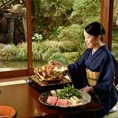 冬の美味『ねぎま鍋』
