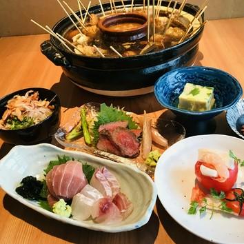 料理5000円
